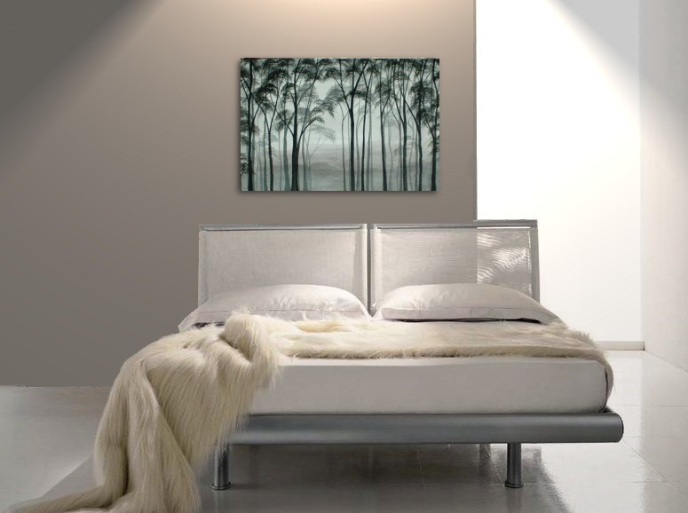 Aspen white painted bedroom Cream Aspen Tree Painting Black And White Greyscale Monochrome Art Calming Colors Modern Abstract Contemporary Original Art Nathalie Van Aspen Tree Painting Black And White Greyscale Monochrome Art Calming