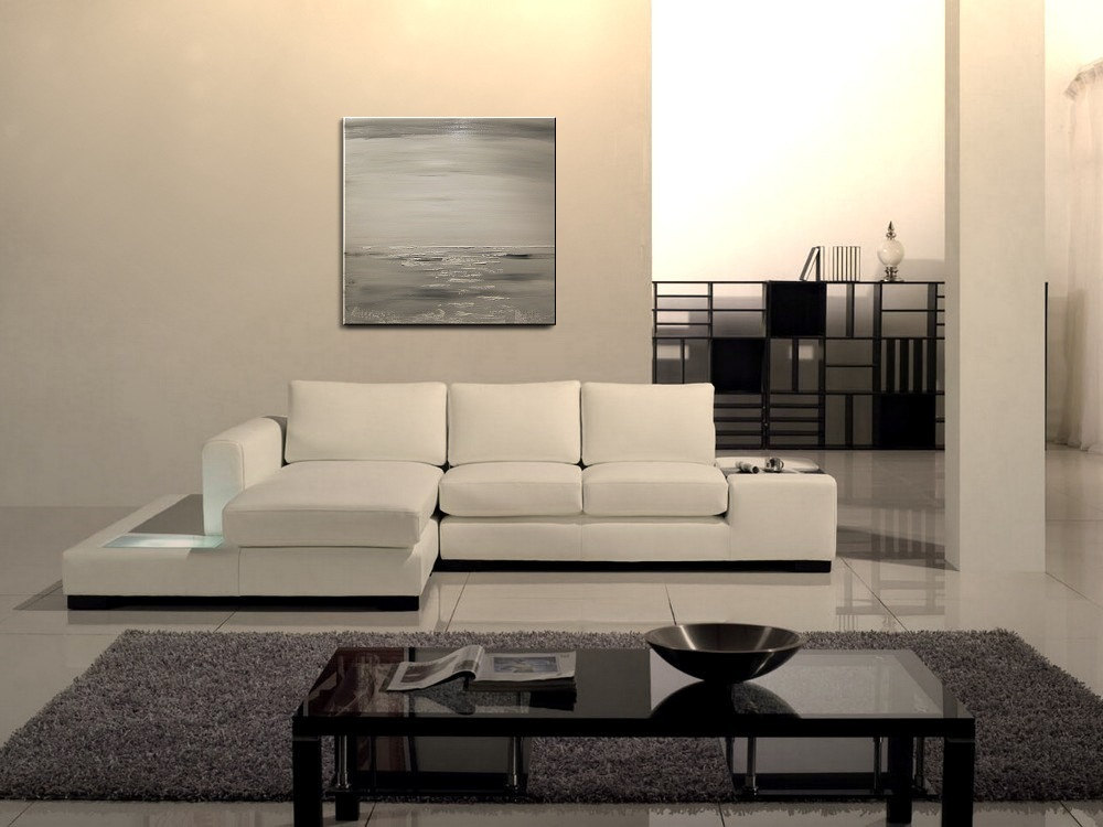 Funky Paintings For Living Room