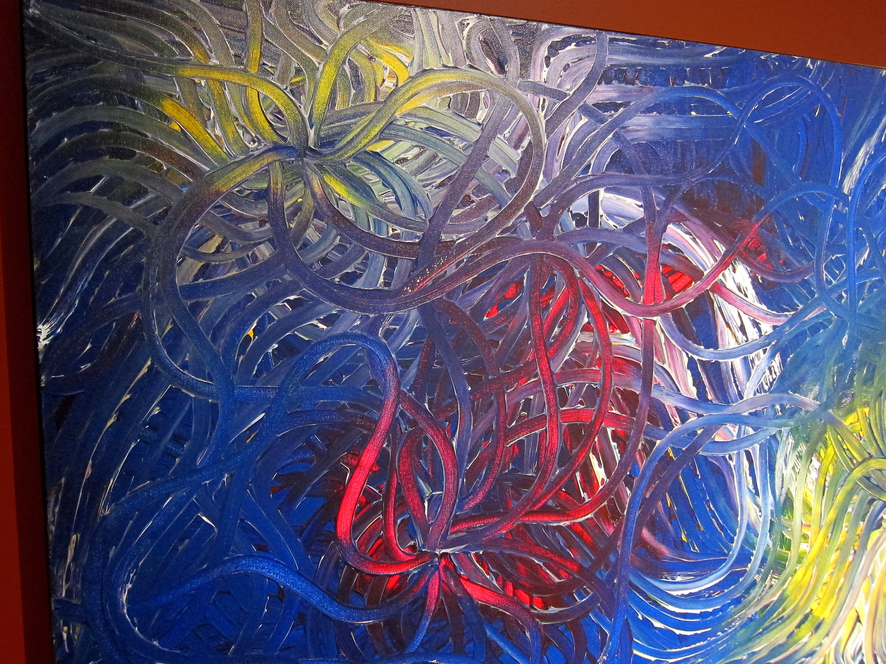 Modern Abstract Art Archives Page 3 Of 6 Art By